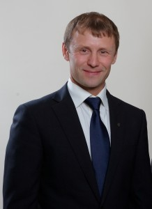 Крамышев Александр Сергеевич