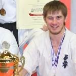 Чемпион России 2013 в Абсолютной категории