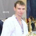 Чемпионат России 2013 - 2 место