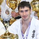 Победитель Чемпионата России 2013