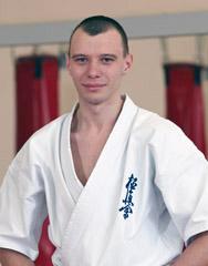Андрей Бесчеремных