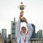 Чемпион Европы 2013