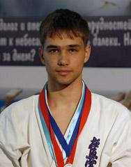 Евгений Семерьянов