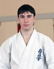 Михаил Кривошеин