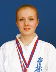 Ольга Фатерина