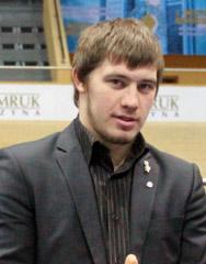Стас Литвиненко